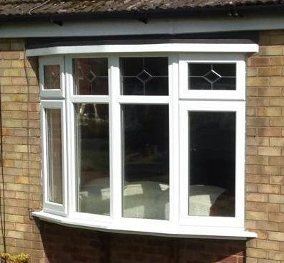 Upvc windows double glazing windows bay window for Upvc window designs